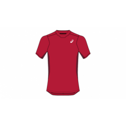 TENNIS NIÑO SS TOPS 600 RED