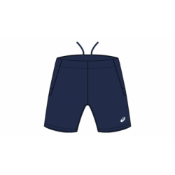 TENNIS NIÑO SHORT AZUL