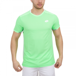 CAMISETA GREEN APPLE