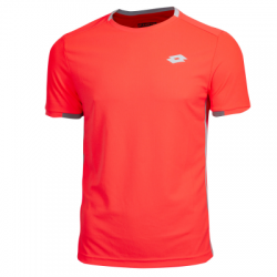 CAMISETA FIERY CORAL