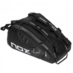 Paletero Nox Pro Series Negro