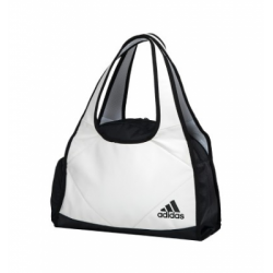 WEEKEND BAG WHITE 2.0