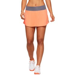 FALDA CLUB SKORT FLASH CORAL