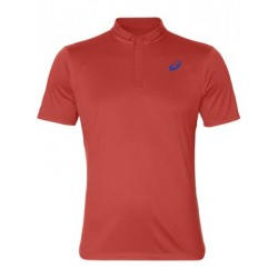 CLUB POLO SHIRT 600 RED...