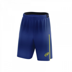 SHORT BULLPADEL CORTINA JUNIOR